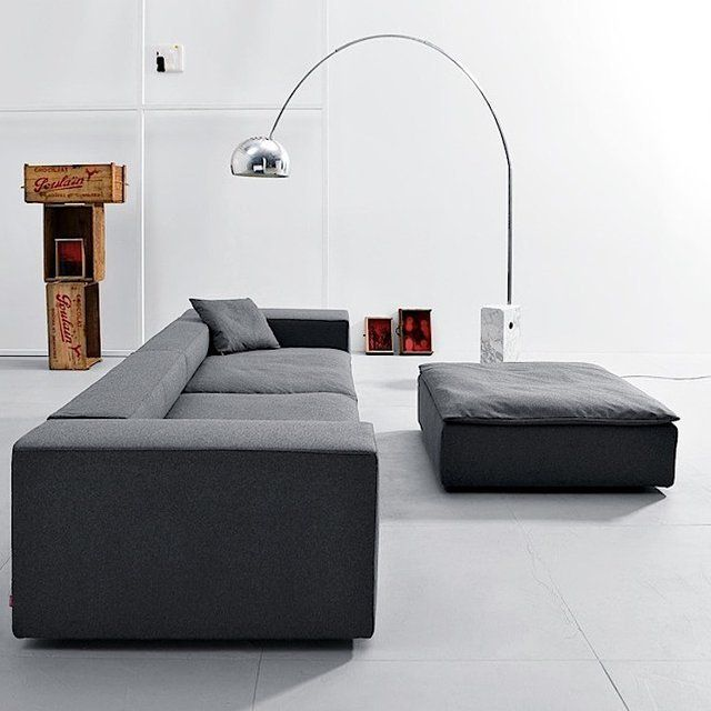 Cappellini Cuba Sofa Bed Seating And Lounging Pinterest