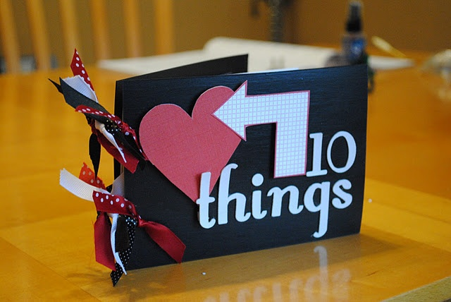vday 10 things book