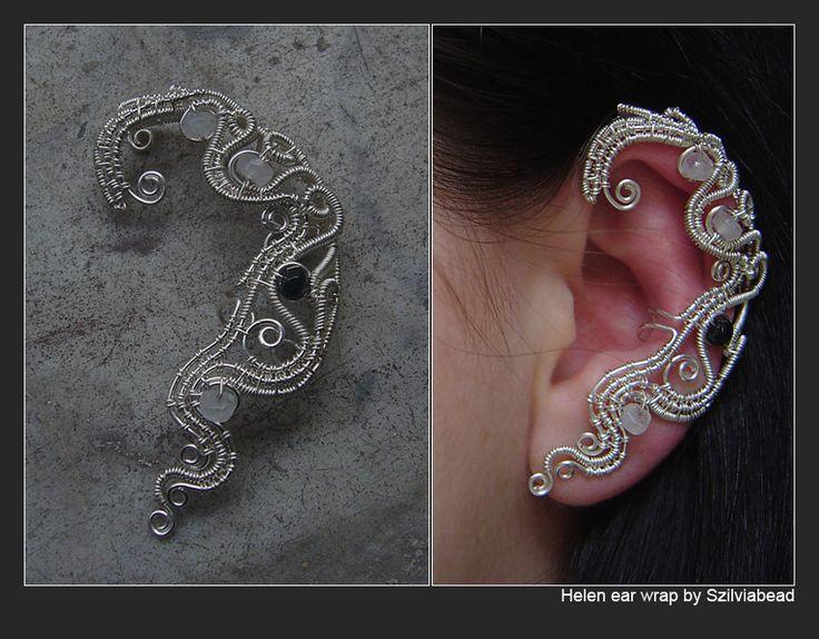 Helen ear wrap by bodaszilvia.deviantart.com