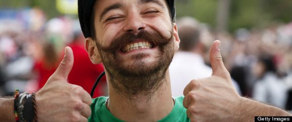 10 habits of optimists