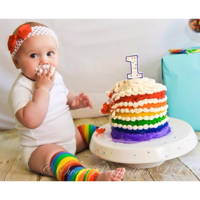 Pin by Angela Bogart on Sharlee Jude s first birthday ...