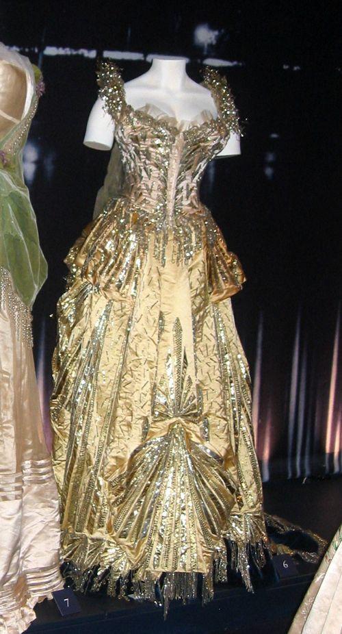 1880s Dresses