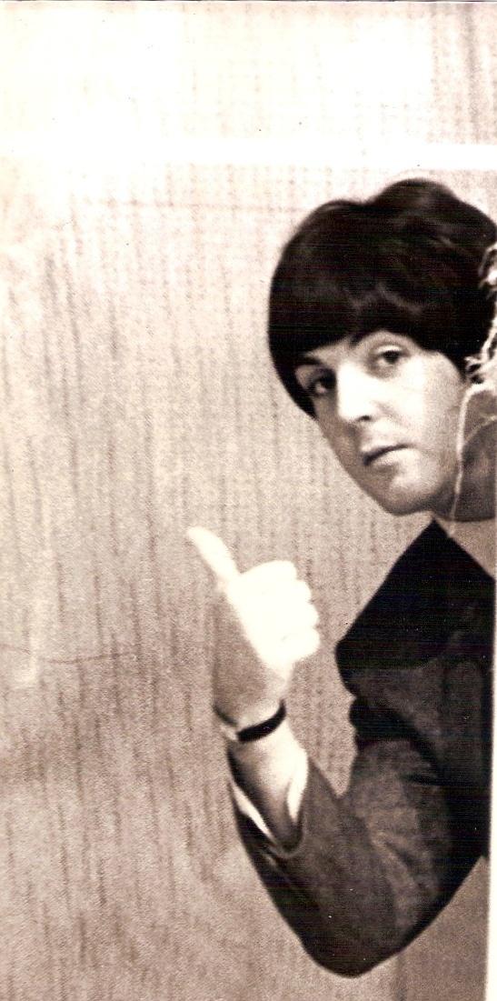 Paul McCartney The Magical US Tour