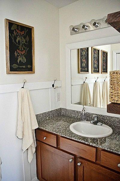 Awesome Bathroom Mirrors  Dutch Art Gallery