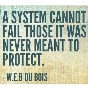 Web Dubois and Booker T. Washington