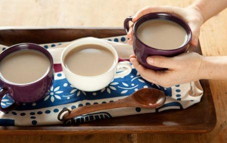 Homemade chai | Smoothies + Juices + Teas | Pinterest