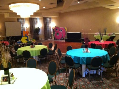 80 39 s party decorations after prom party pinterest for 80 party decoration ideas