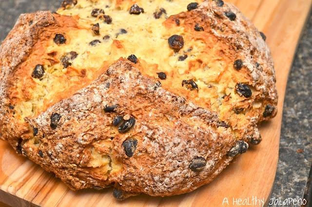 Irish Soda Bread | Bread Recipes | Pinterest