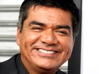 George Lopez Stand Videos And Funny Clips Comedy Centrals Jokes