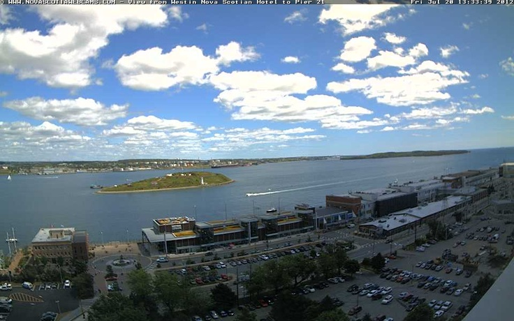 Nova scotia webcam