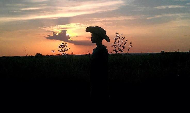 Texas Hill Country  G'night folks. :-) --CG      (by Liz Whodatt Burkhardt - New Braunfels/Marion area)