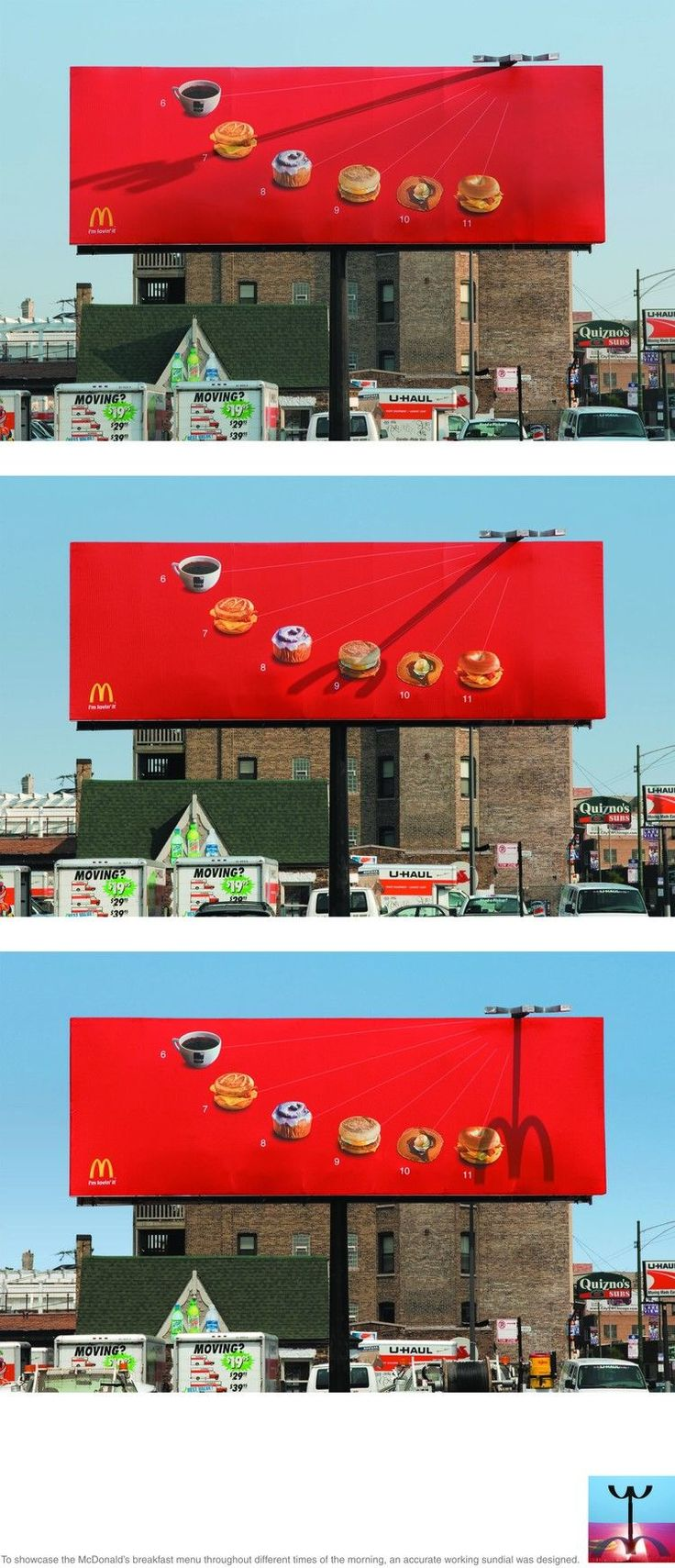 Mcdonalds this fast food giant is more creative than you