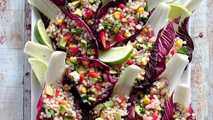Cowboy Caviar Chopped Salad Recipes — Dishmaps