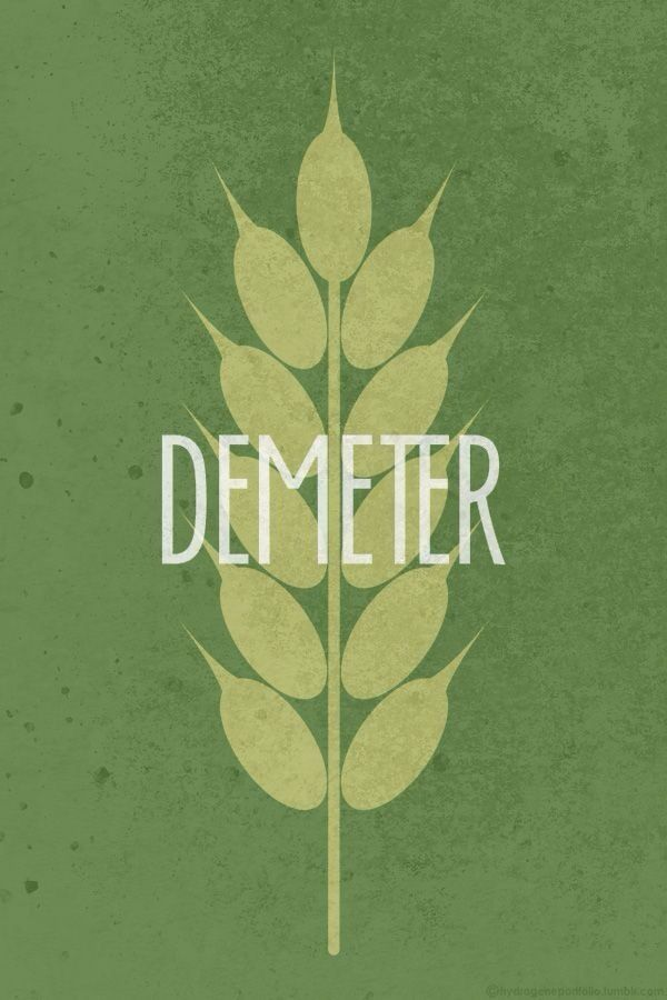 Images Of Demeter Greek Symbol Spacehero