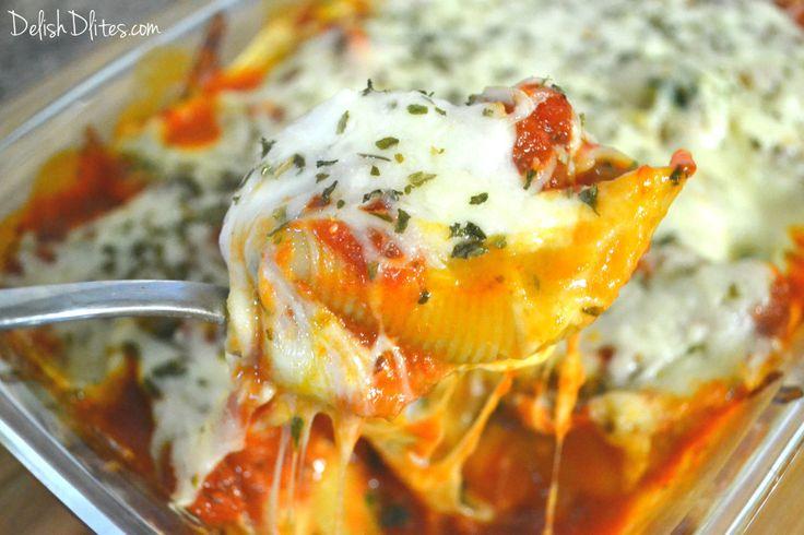 Artichoke Halves Stuffed With Meat Recipes — Dishmaps