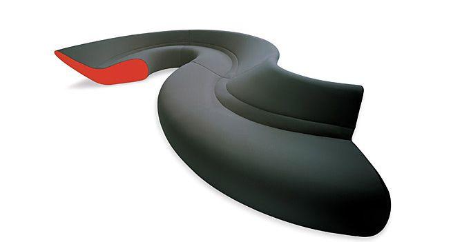 Walter Knoll Circle Sofa Fun Furniture Pinterest