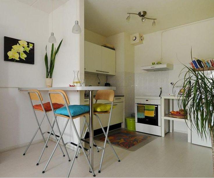 Open Keuken Met Bar : Huis Te Koop Eindhoven Ll