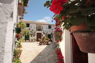 Priego de Córdoba (Córdoba) - Sitios de España