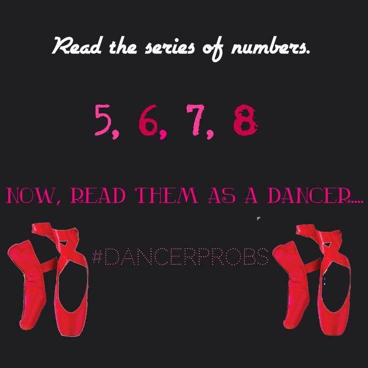 Dance Jokes! | Dance Is My Life | Pinterest: pinterest.com/pin/301530137523752759