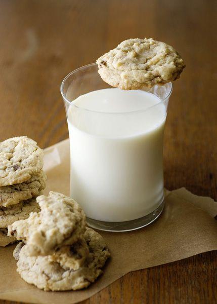 Heath Bar Cookies | Recipe