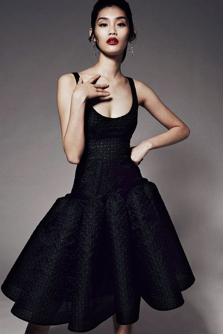 Zac Posen | Pre-Fall 2014 Collection