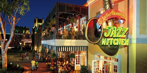 Pin by joanne hanson wofford on disneyland and so cal for Authentic new orleans cuisine