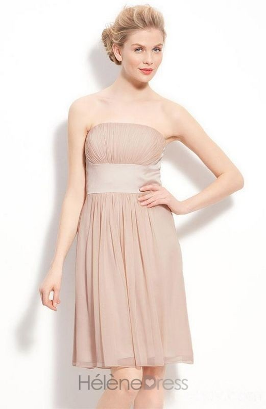Bridesmaid Dresses For Less Than $100 72