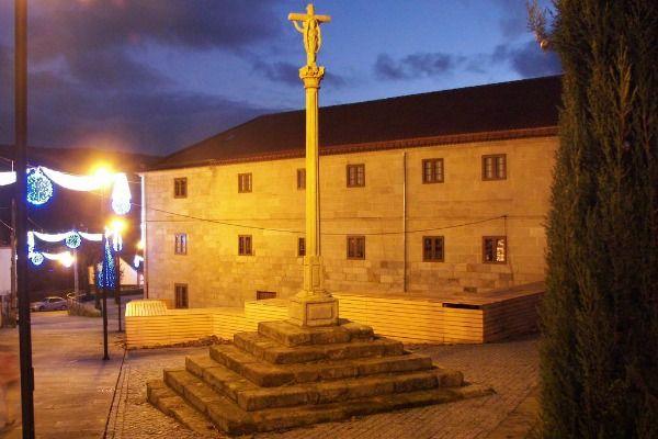 Un barrio de Mos (Pontevedra) habilita parte de su local social como albergue de peregrinos