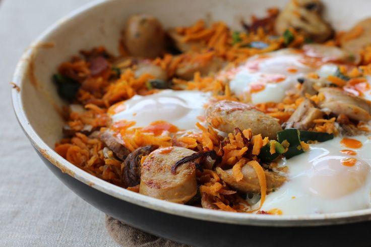 ... paleo frittata paleo turkey hash recept yummly paleo turkey hash