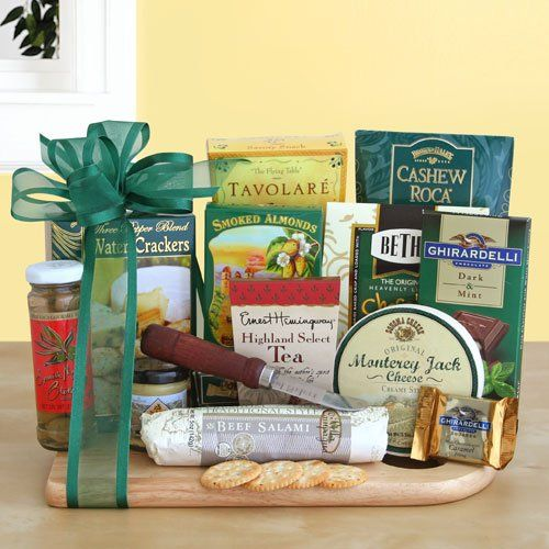 father's day meat gifts uk