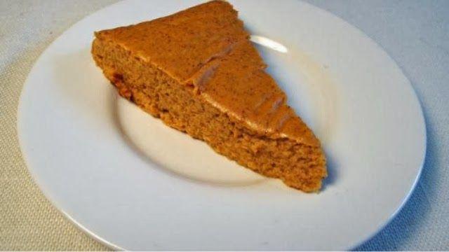 Healthy Pumpkin Pie...just add crust | desserts | Pinterest