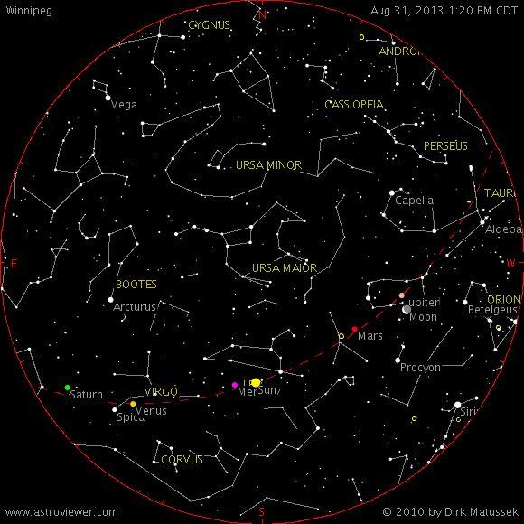 Astro Viewer Ecosia