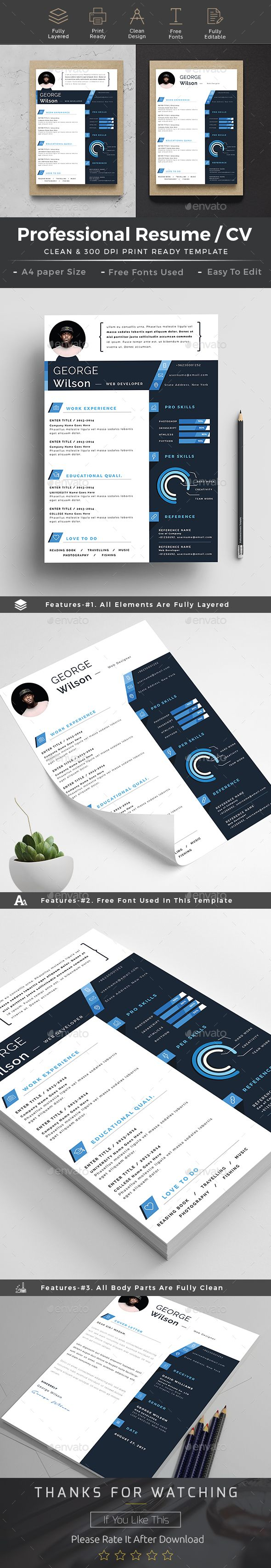 Free Resume Guide 2017 with Amazing Tips and Examples