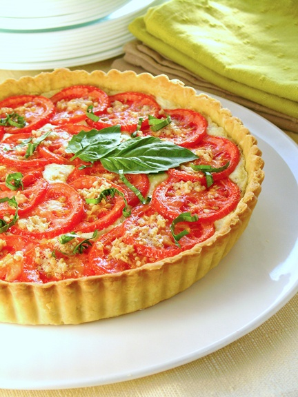 More like this: summer picnic , vegetable tart and tarts .