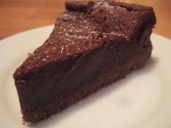 Chocolate pudding pie | Food | Pinterest
