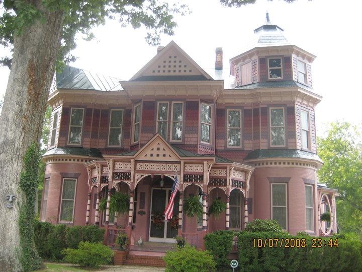Victorian Architecture Victorian Eastlake Pinterest