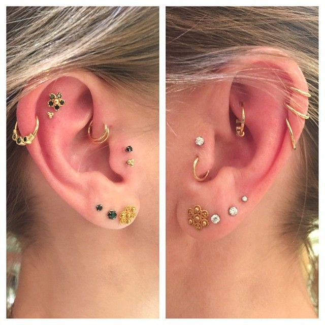 Top ear piercing after care tips