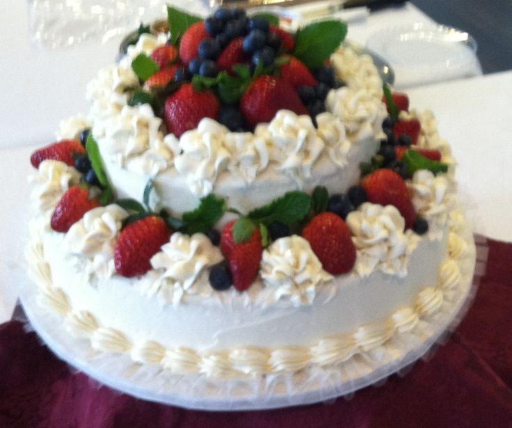 decorated-cheesecake.jpg (1459x1221) Cumple de G Pinterest