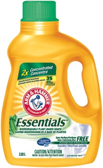 Arm And Hammer Essentials Cat Litter Coupons