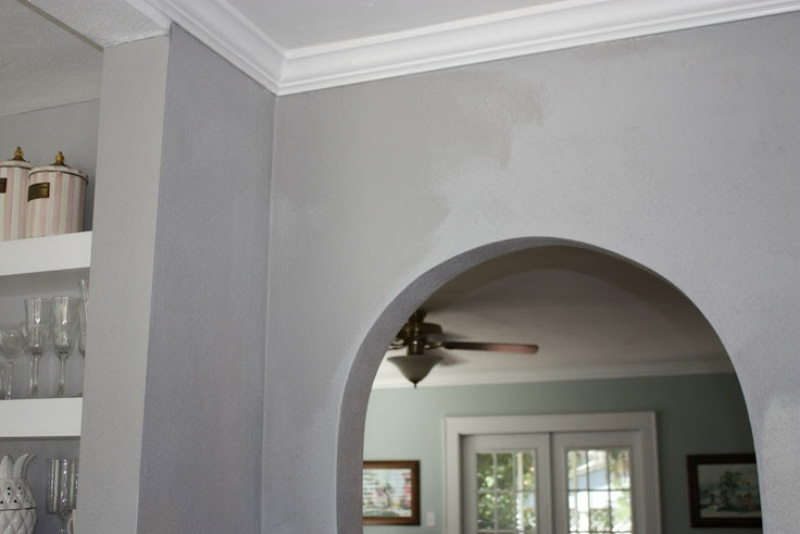 Sherwin Williams 7641 Collonade Gray Paint Colors Pinterest