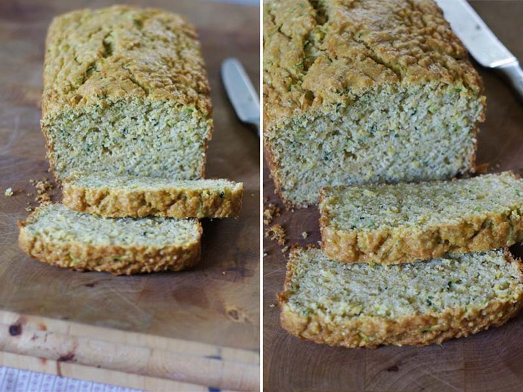 Brown butter zucchini Cornbread | Cooked it, LOVED it | Pinterest