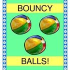 fun games with bouncy balls