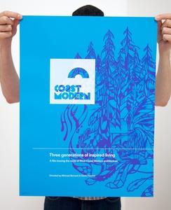 coast modern/ Byron O'Neill