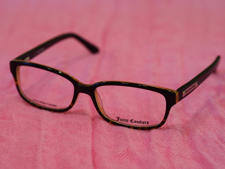 Juicy Couture Eyeglass Frames 2013 : Juicy Couture glasses Juicy Couture Glasses 2013 Pinterest
