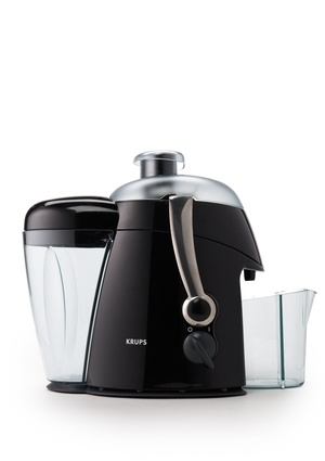 Krups Zb500e Infinity Slow Juice Extractor : krups-juice-extractor Images - Frompo - 1