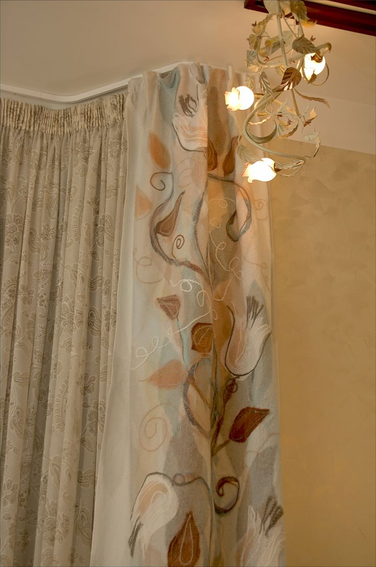 Yaga portiere | YAGA CURTAINS, DRAPES, BLINDS, PORTIERES | Pinterest