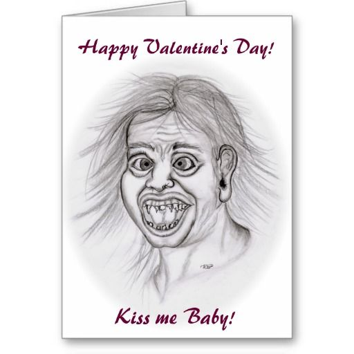 valentine kiss day cards