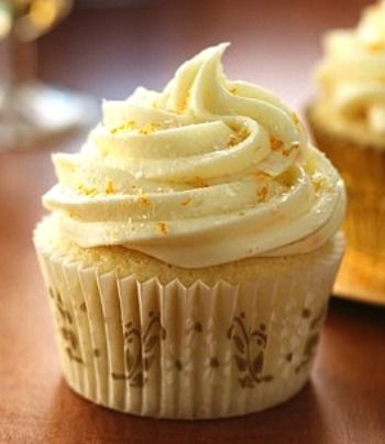 like mimosas. I like cupcakes! And these actually could be totally ...
