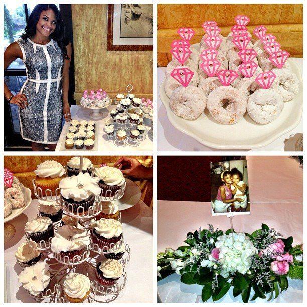 Bridal Shower ideas | Party Ideas | Pinterest