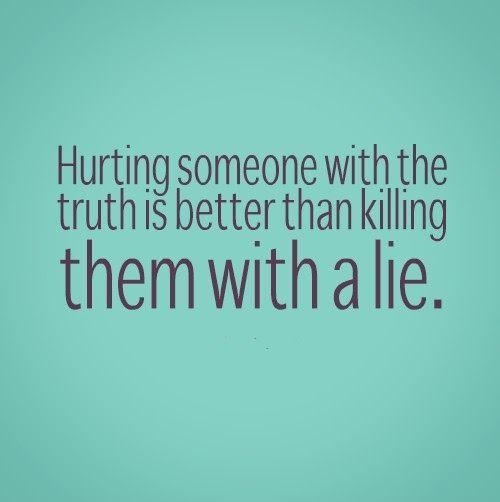 Famous Quotes About Lies. QuotesGram